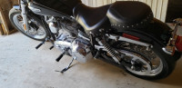 Harley davidson Dyna superglide custom 2009 Model