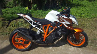 KTM Super Duke 1290 Special Edition 2015 Model