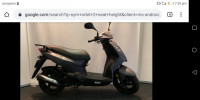 SYM Orbit 2 Scooter 2016 Model