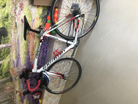 Specialized Allez 2013 Model