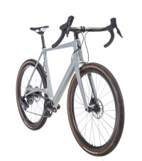 Allied Force AXS Complete Bike