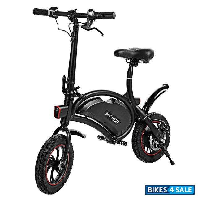 Ancheer Mini Folding Electric Bike