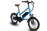 Ariel Rider M-Class Urban Electric Bike