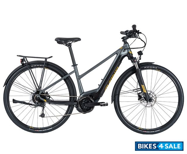 Avanti Explorer E2 Low E Bike