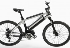 Avial Mid Drive e-Bike
