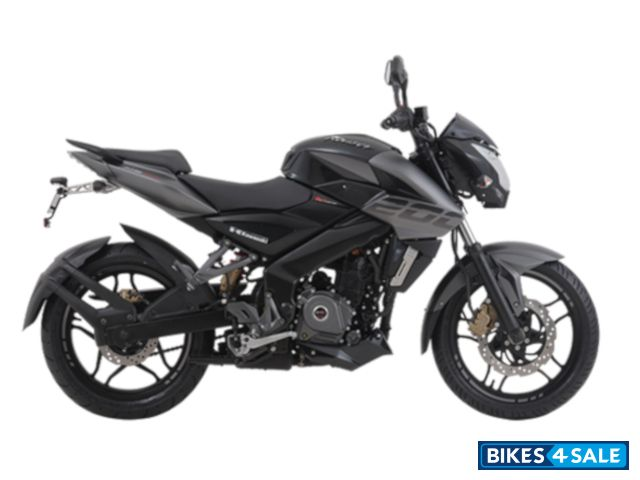 Bajaj Rouser NS200 Motorcycle: Price, Review, Specs And