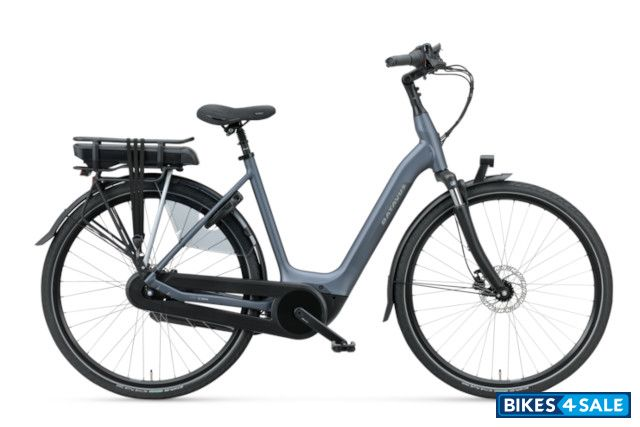 Batavus Finez E-go Active Plus