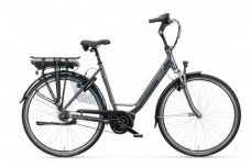 Batavus Wayz E-go Active Plus Exclusive