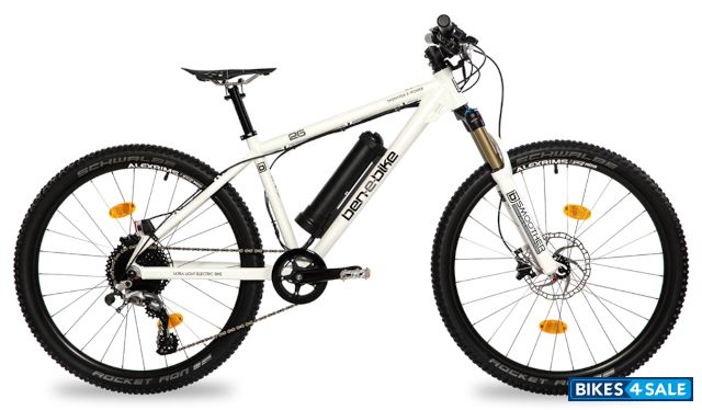 Ben-E-Bike Twentysix E-Power PRO