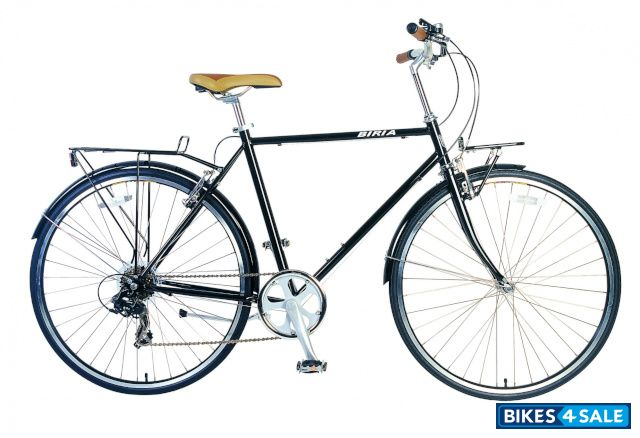 Biria 700C Diamond 8 speed