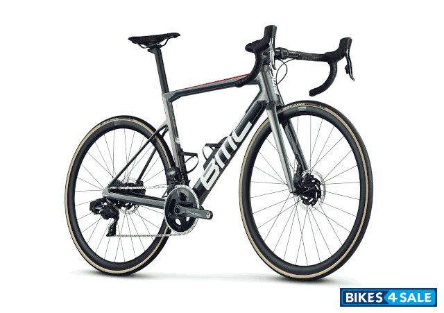 BMC Teammachine SLR