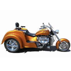 Boss Hoss Coupe Trike