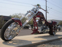 Bourgets Bike Works Fat Daddy