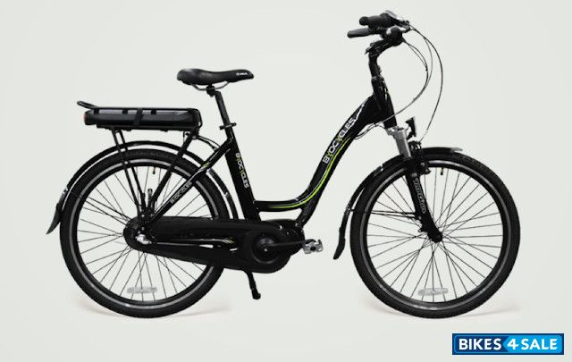 Byocycles Zest Plus