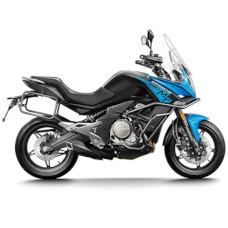CFMoto 650MT ABS 2019