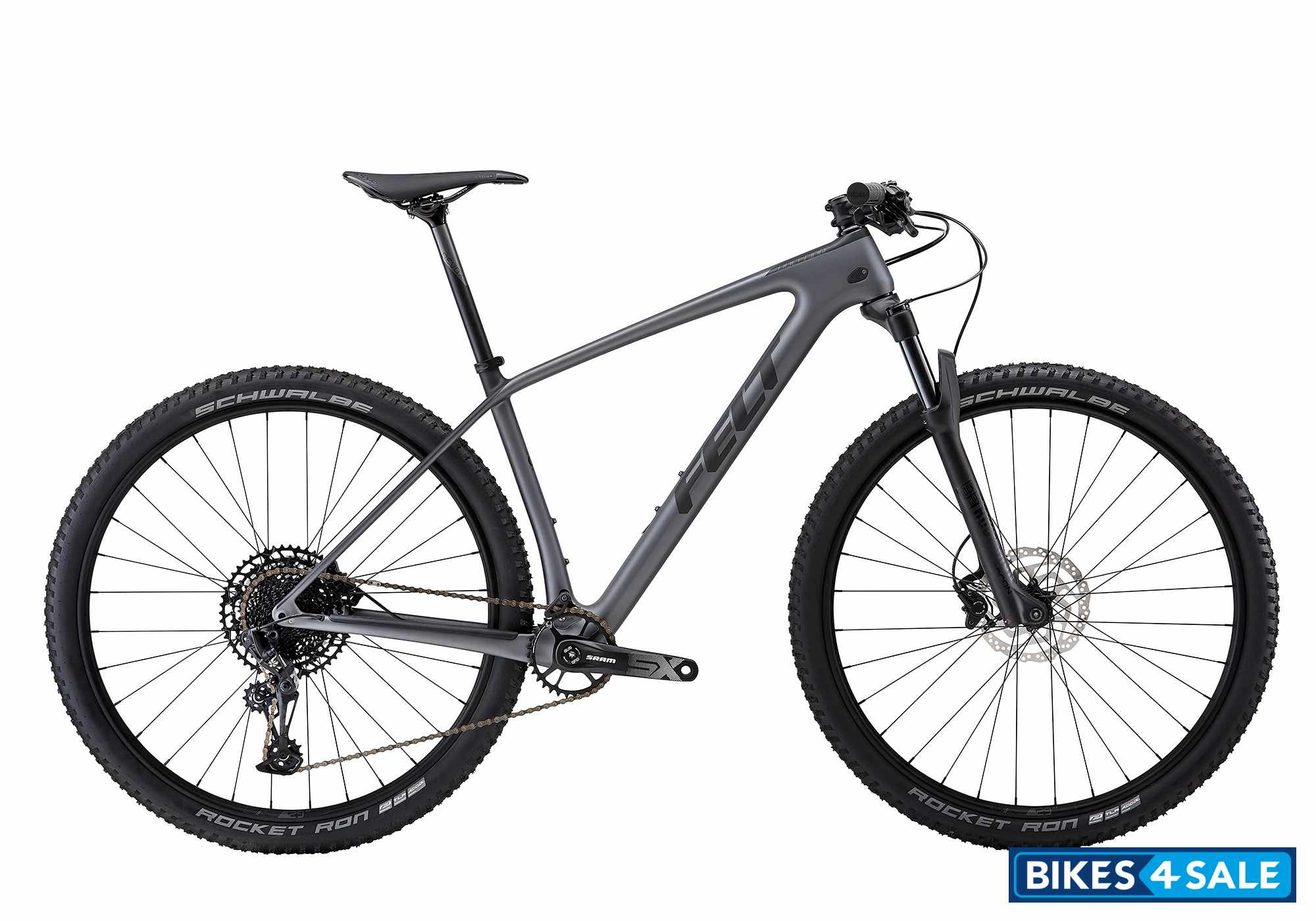 Felt Doctrine Performance NX Eagle 2020