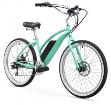 Firmstrong Urban Lady 7-Speed 350-Watt Electric