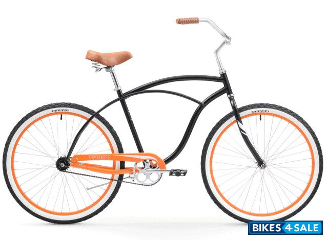Firmstrong Urban Special Edition Men s 26 Single Speed