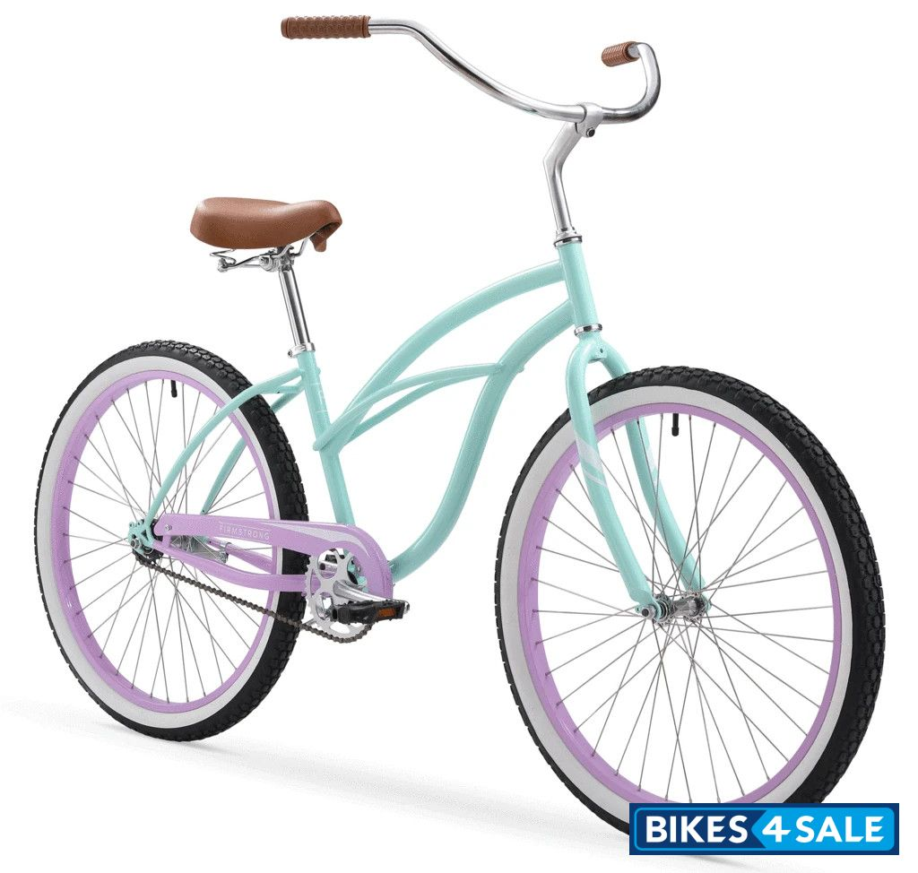 Firmstrong Urban Special Edition Women s 26 Single Speed