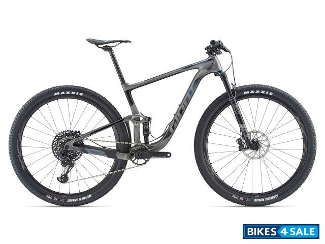 Giant Anthem Advanced Pro 29 1 2019