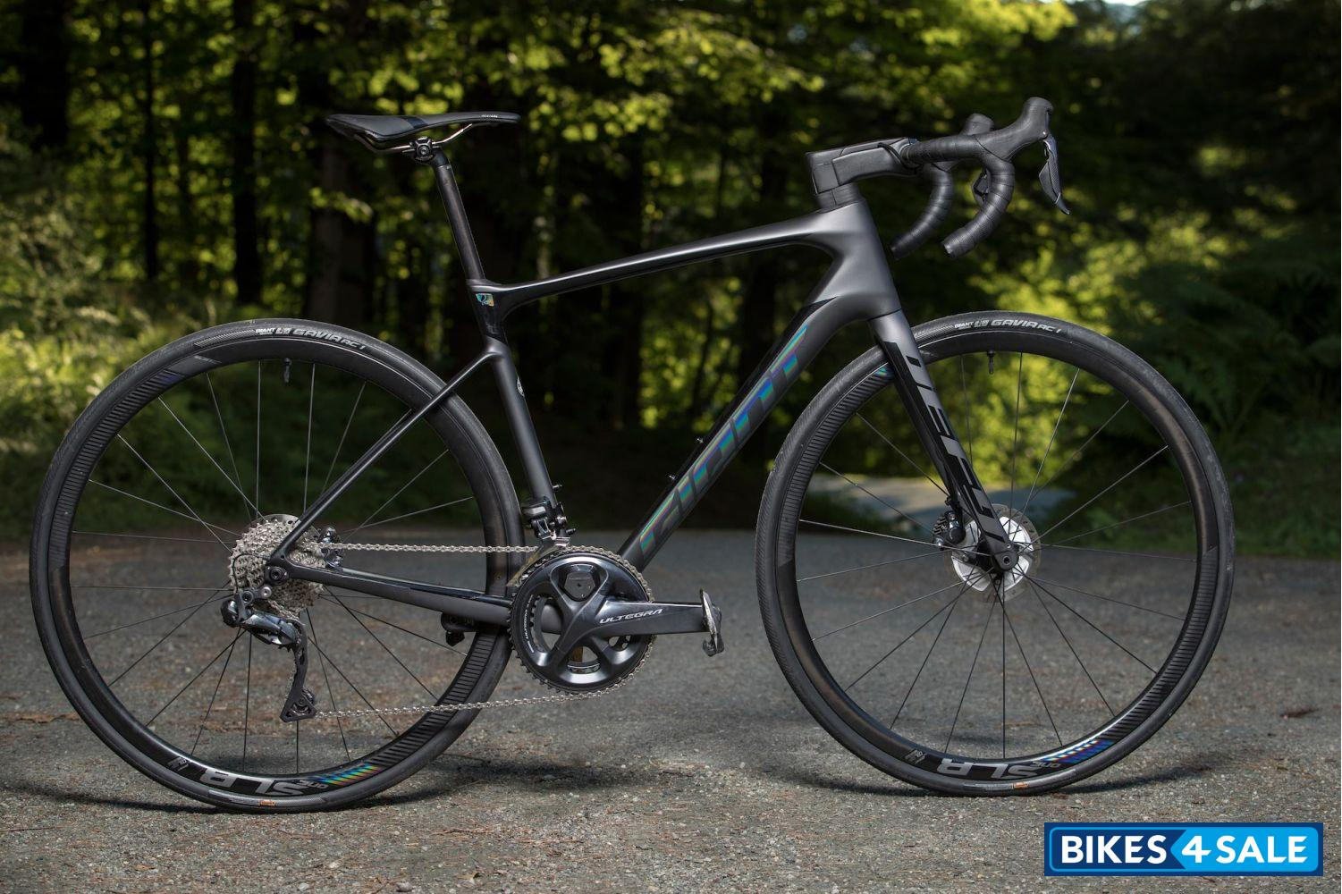 Giant Defy Advanced Pro 0 Compact