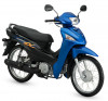 Honda Wave110 Alpha