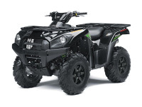 Kawasaki 2020 Brute Force 750 4x4i EPS