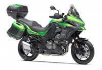 Kawasaki 2020 Versys 1000 Grand Tourer