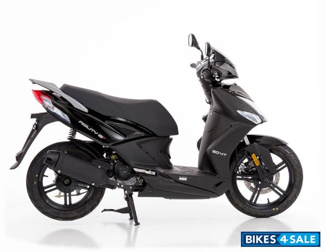 KYMCO Agility City Plus 50