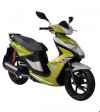 KYMCO Super 8 150 E3 Regular
