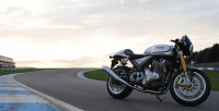Norton Commando 961 Cafe Racer MK II