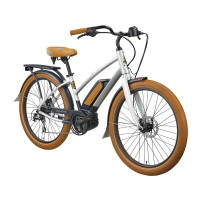 Raleigh Retroglide Royale iE Step Thru