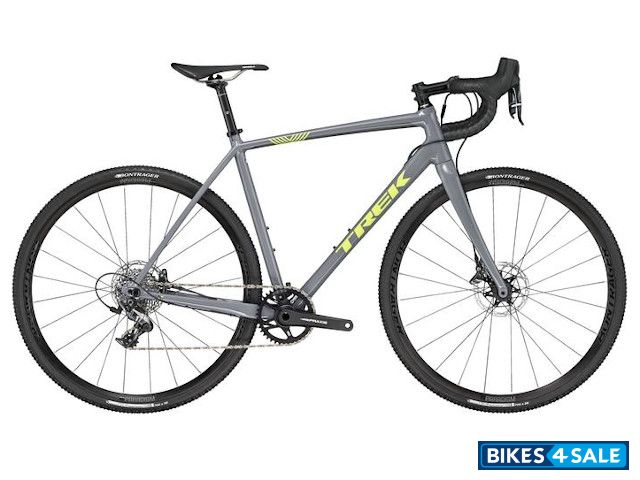 Trek 2019 Crockett 7 Disc