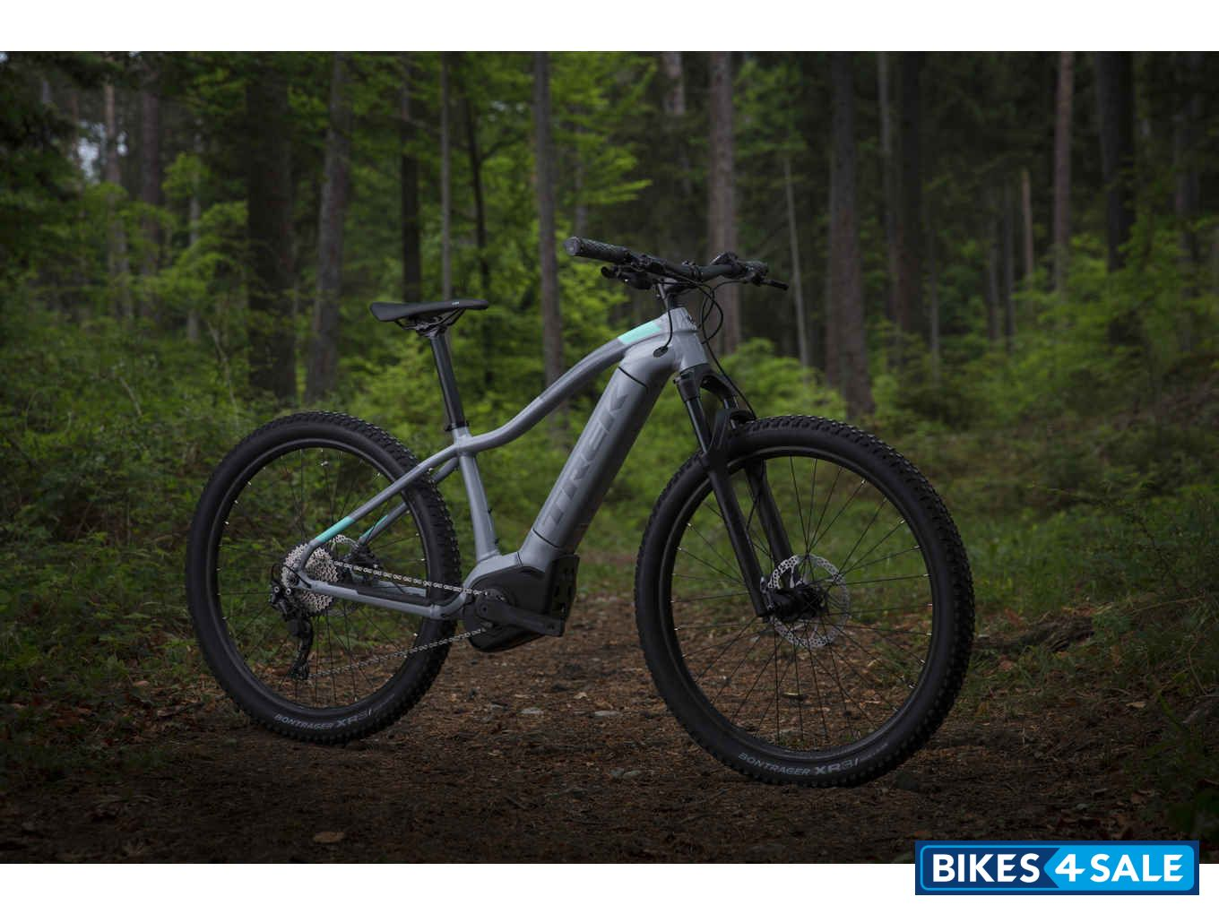Trek 2019 Powerfly 5 Womens