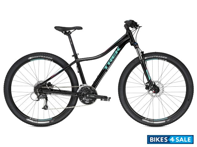 Trek Cali S Disc WSD - Womens