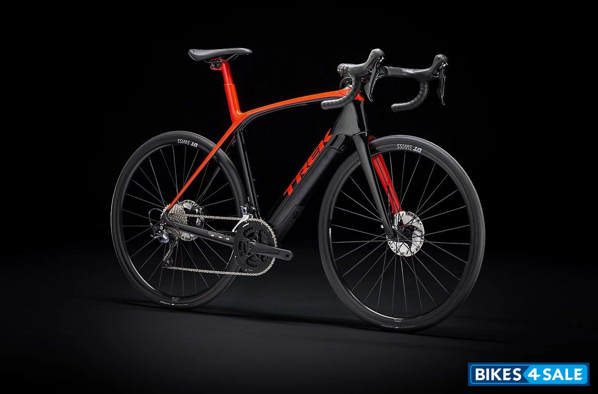 Trek Domane Plus LT