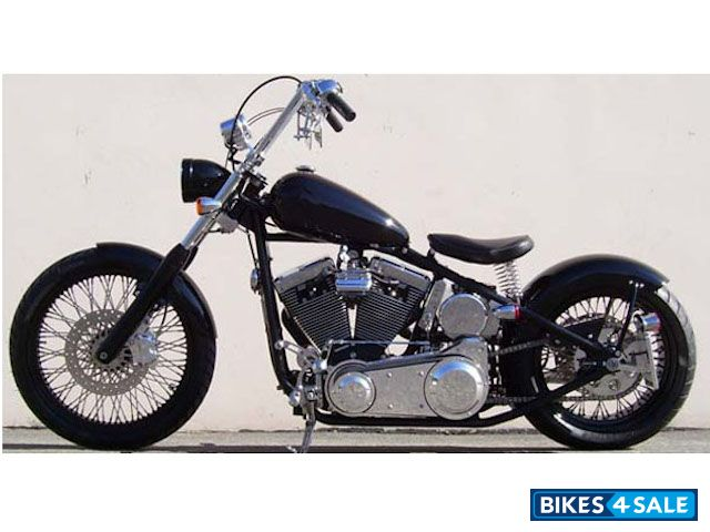 Ultra Cycles California Kid Bobber