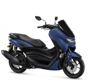 Yamaha All New NMAX 155 Connected / ABS Version