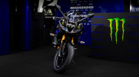 Yamaha R125 Monster Energy Yamaha MotoGP Edition