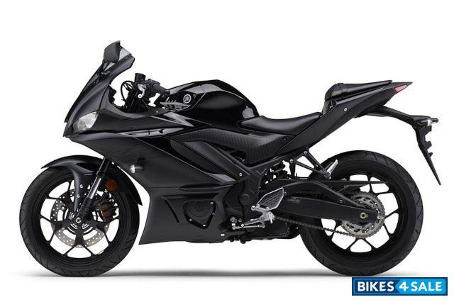 yamaha yzf r25 abs 2021 motorcycle
